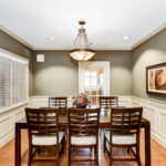 The Commons - Private Formal Dining Room